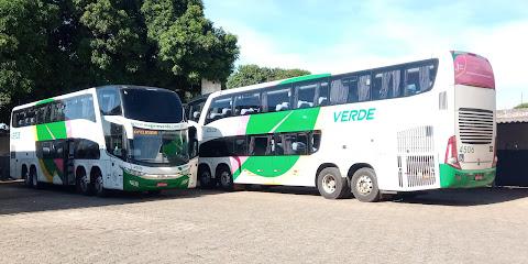Verde Transportes - Goiânia
