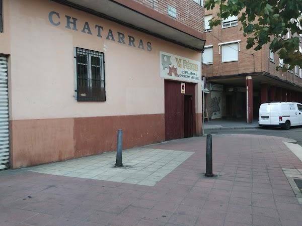 Chatarras Jc
