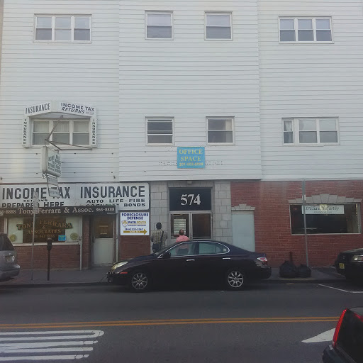 Law Offices of Patel & Soltis, 574 Newark Ave #307, Jersey City, NJ 07302, Attorney