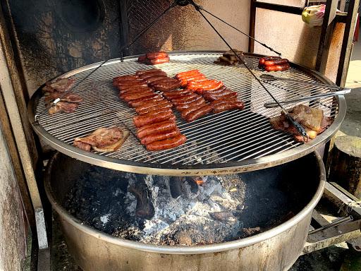 太平雲梯鄒族野宴燒烤