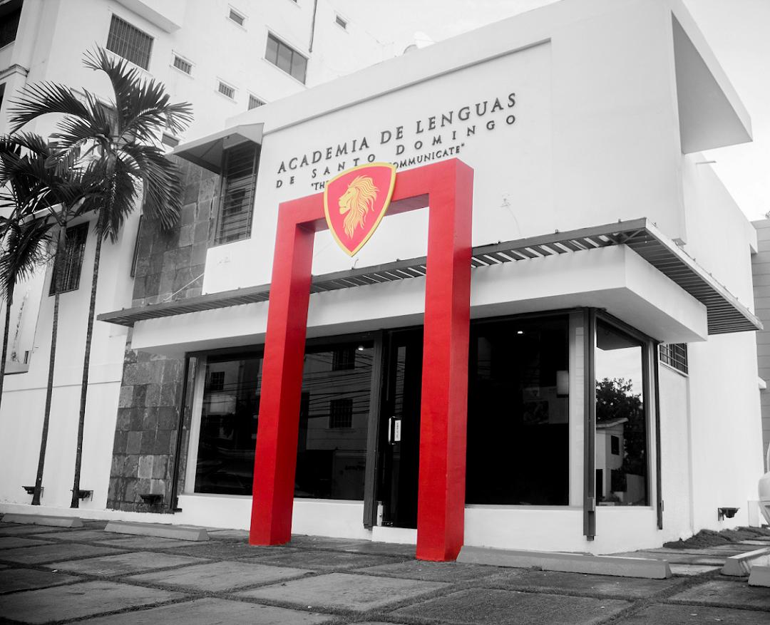 Academia de Lenguas de Santo Domingo