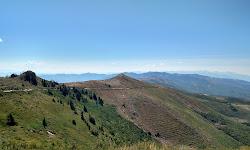 Bountiful Peak