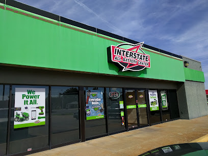 Car battery store Interstate All Battery Center