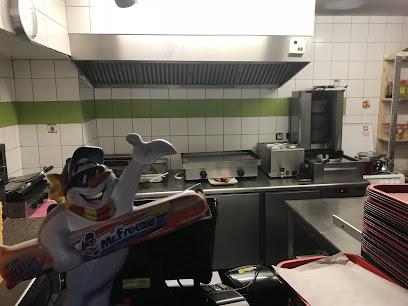 photo du restaurant FLY Burger