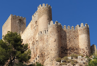 Castle of Almansa