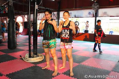 Muay Thai Dominicana