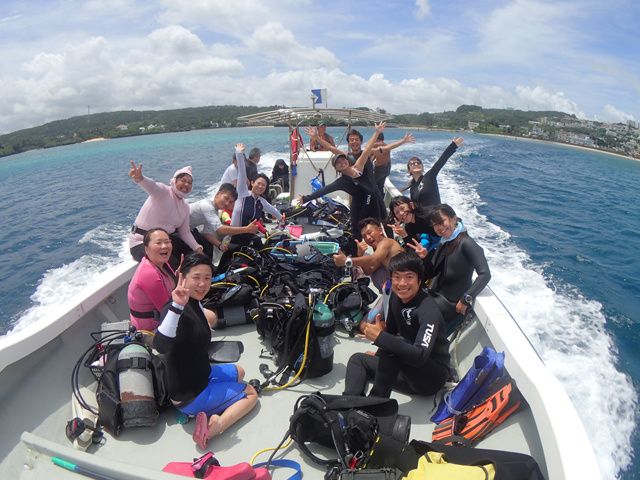 S2CLUB沖縄