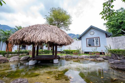 寶來山澤居Villa渡假小木屋(水沁、藤枝)