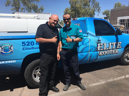 Elite Rooter San Diego in San Diego, California