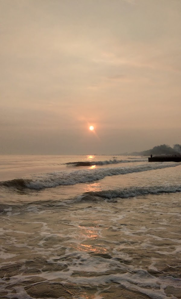Pantai Widuri Pemalang