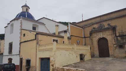 Ermita Virgen Del Rosario