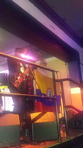 Night Club «Favela Night Club», reviews and photos, 145 Newfield Ave, Hartford, CT 06106, USA
