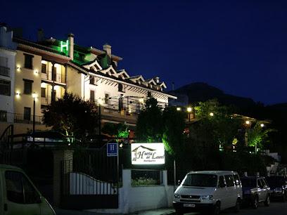 Hotel Huerta del Laurel