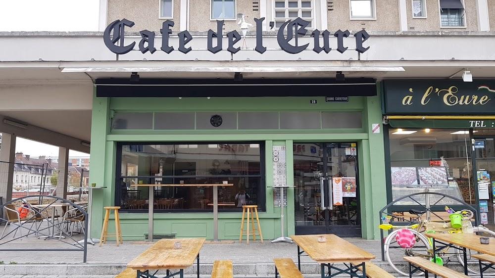 photo du resaurant Café de l'Eure