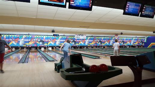 Bowling Connection Pro Shop