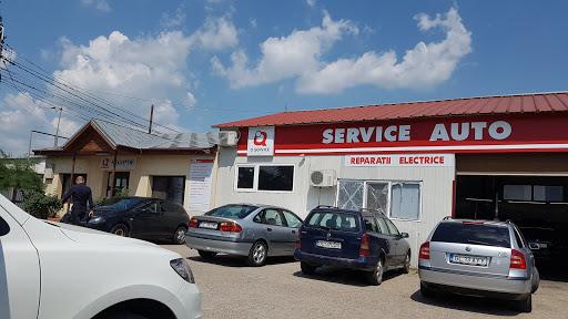Zetec Service
