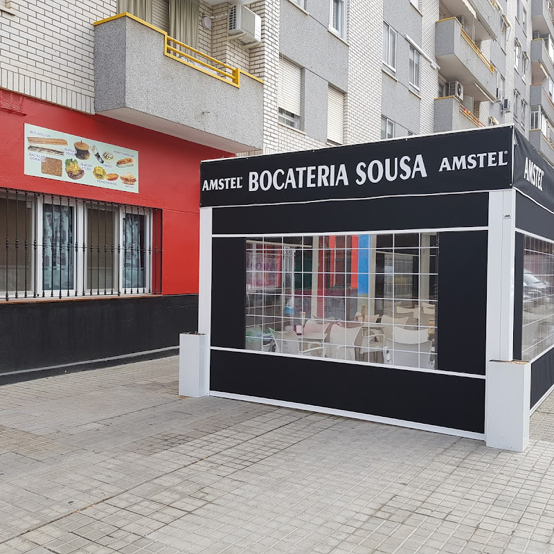 Bocateria Sousa
