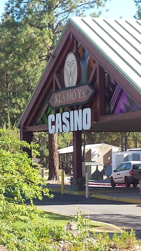 Casino «Kla-Mo-Ya Casino», reviews and photos, 34333 US-97, Chiloquin, OR 97624, USA