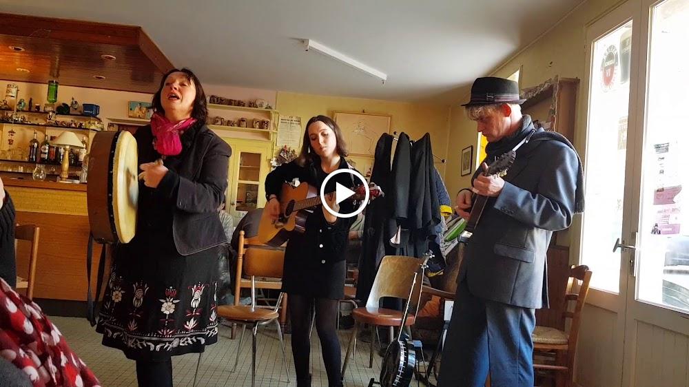 photo du resaurant Café Concert The Shiels