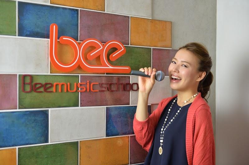 Beeミュージックスクール赤羽本校