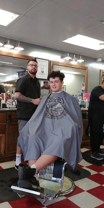 All American Barbershop