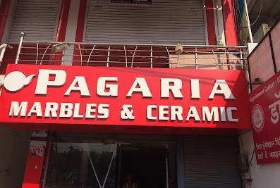 Pagaria Marbles & CeramicJabalpur