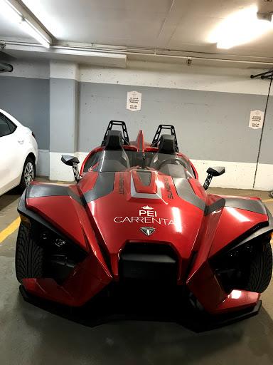 Car Rental PEI CAR RENTAL in PE · In Delta Hotels by Marriott Prince Edward () | AutoDir