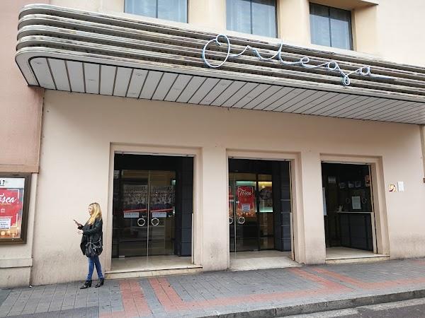 Cines Ortega