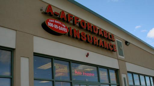 A-Affordable Insurance Agency, Inc., 3 Everett St, Revere, MA 02151, Auto Insurance Agency
