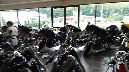 Harley-Davidson Dealer «Harley-Davidson of Danbury», reviews and photos