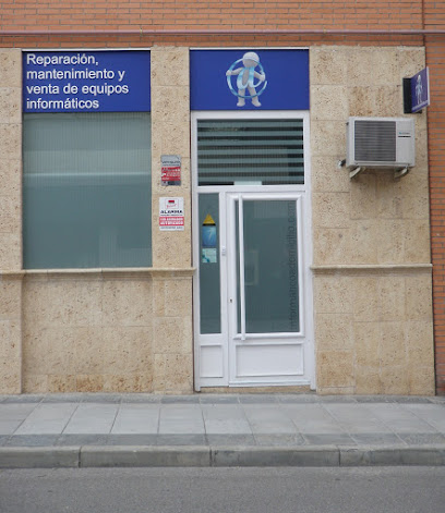 Empresa MANTENIMIENTO INFORMATICO A DOMICILIO, SL.
