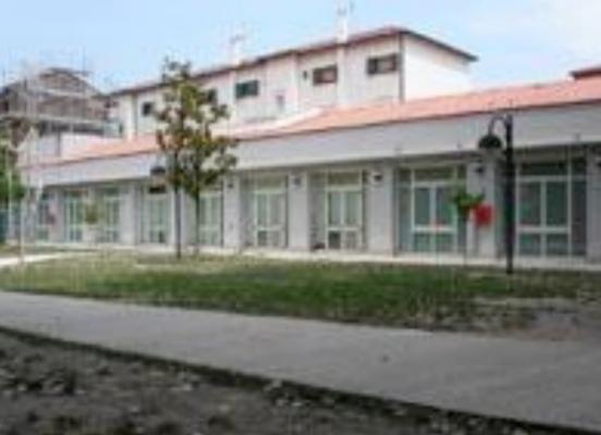 Scuola dellinfanzia Filomena Fornasari