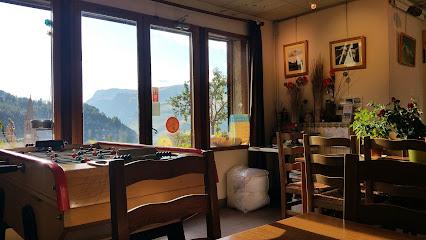 photo du restaurant Le Vannoir