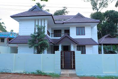 Architeca Designers & Builders – Best Construction Company in Nagercoil & KanyakumariNagercoil