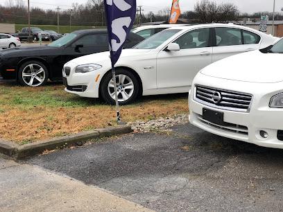 Corner Auto Sales