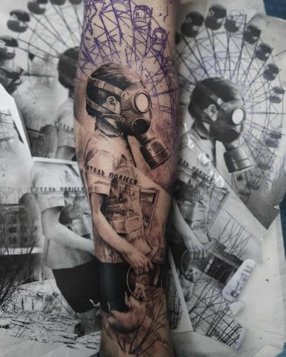 Tattoo-Stibele