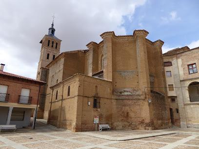 Iglesia de San Miguel de Grajal de Campos