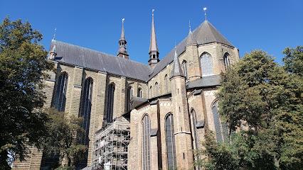 St. Mary's Church, Rostock