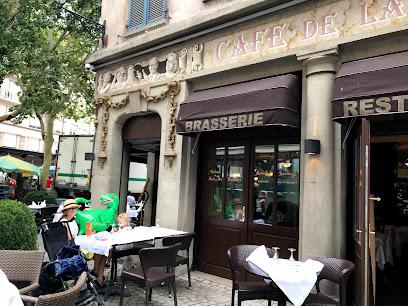 photo du restaurant La Chaîne d'Or