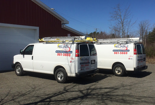 HVAC Reliable Energy in Moncton (NB) | LiveWay