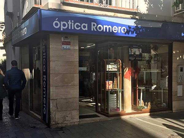 Óptica Romero