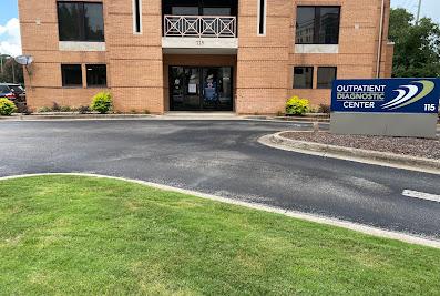 Outpatient Diagnostic Center of Huntsville
