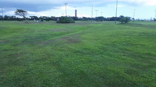 Golf Course «Riis Park Golf Course», reviews and photos, 155th St, Rockaway Park, NY 11694, USA