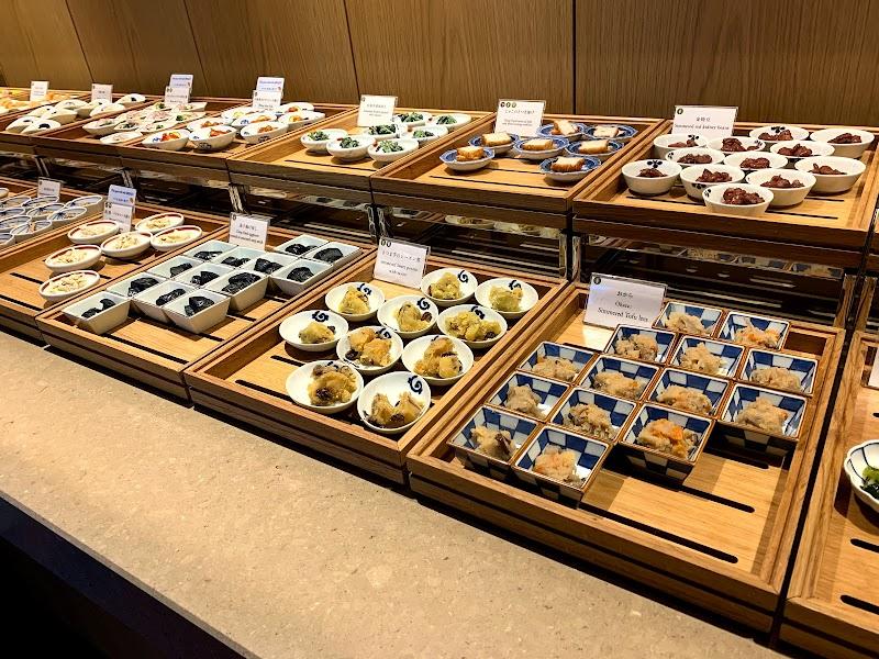 日本料理 日本橋浅田 和食