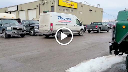 Asphalt Paving Inter-Cite Construction Ltee in Saguenay (Quebec) | LiveWay