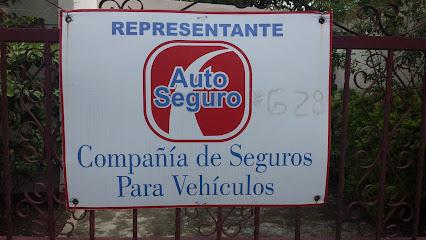 Héctor Zarzuela Autoseguro