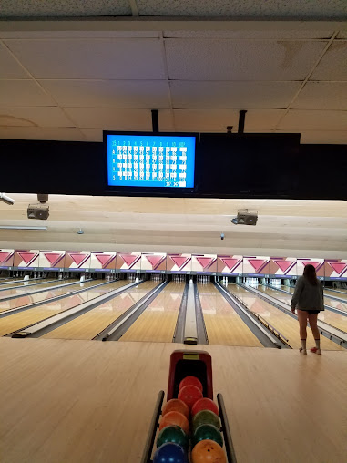 AMF Annandale Lanes (Temporarily Closed)