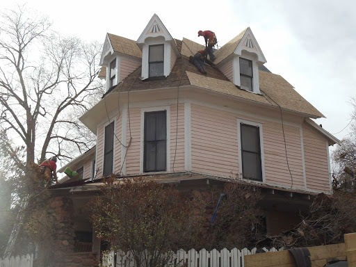 All Things New Roofing & Restoration in Colorado Springs, Colorado