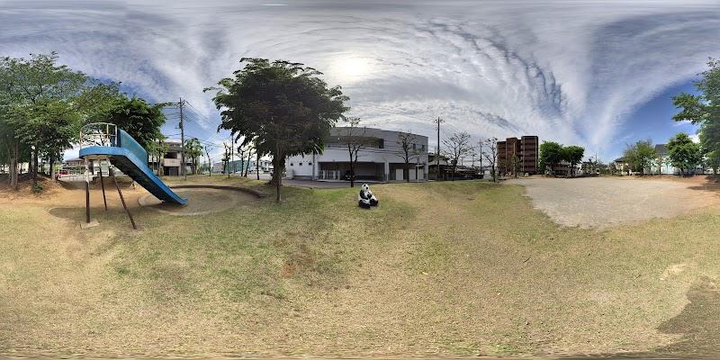 パンダ公園