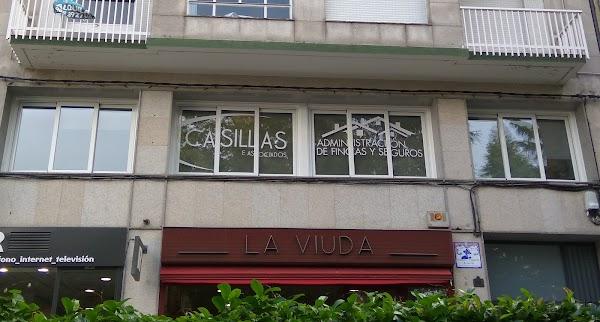 CASILLAS E ASOCIADOS S.C. ADMINISTRACIÓN DE FINCAS
